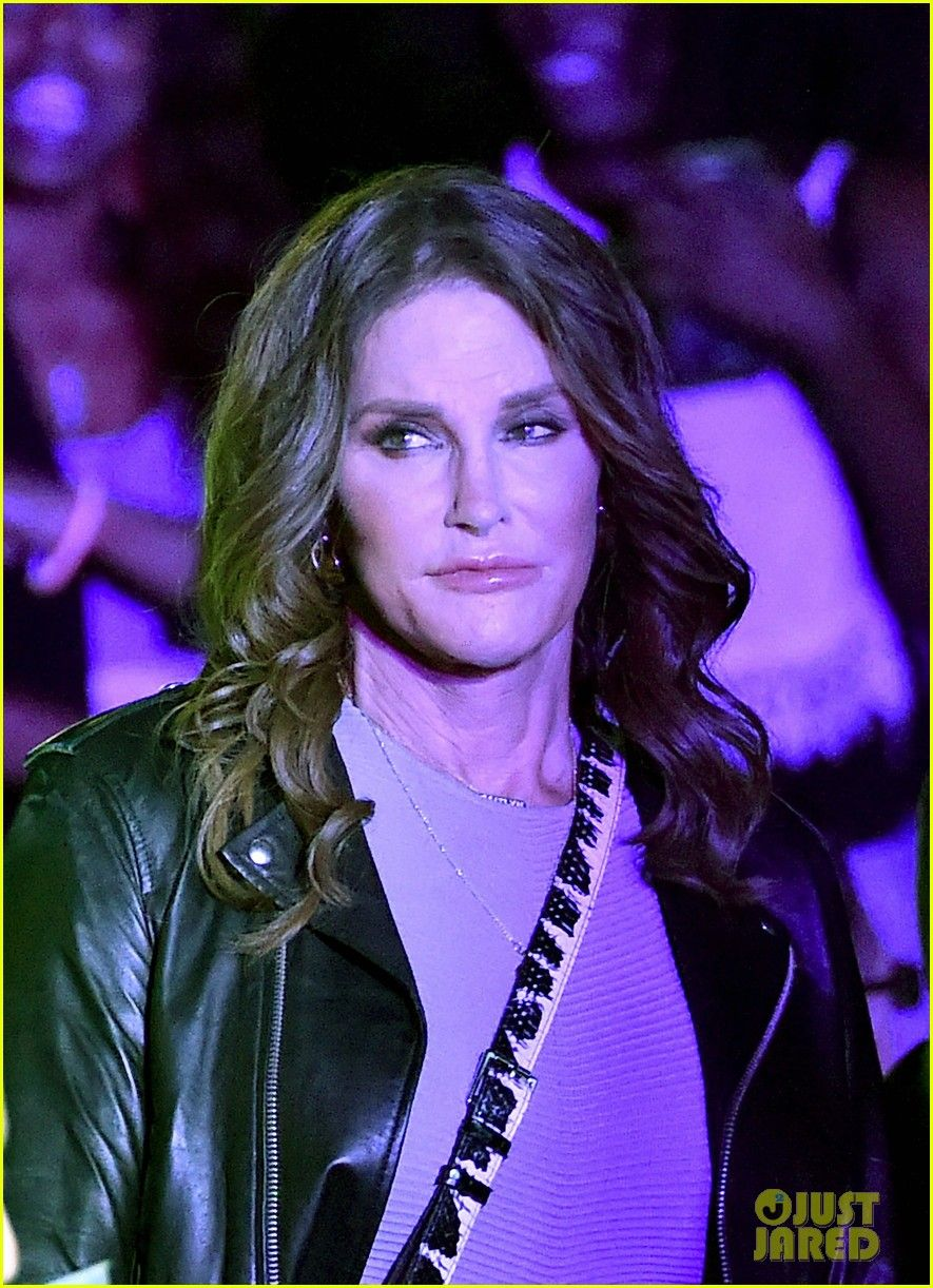 Bruce Jenner Recent Appearance