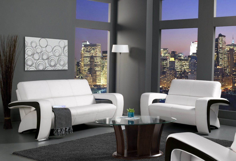 Best Amazon Com Furniture Of America Villa 2 Piece 400 x 300