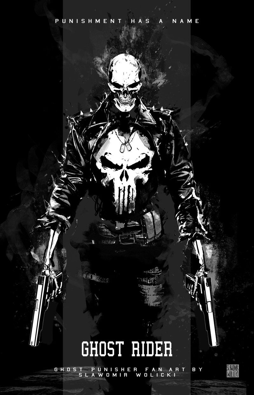 Ghost Punisher