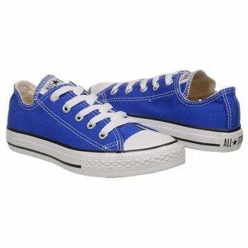 boys blue converse shoes
