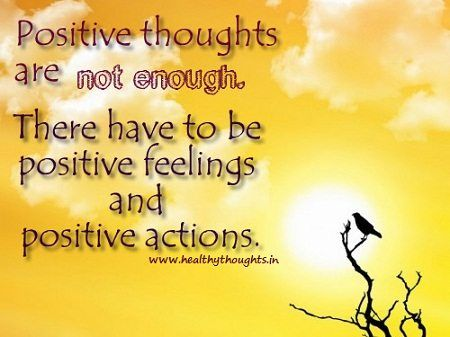 Quotes About Positive Thinking Custom Top 28 Positive Quotes & Sayings  Positive Thinking Quotes .