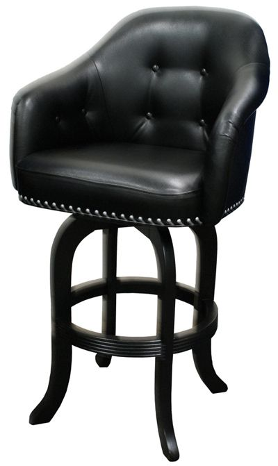 1001 in by Tobias Designs in Deptford NJ - Captainu0027s Chair Bar Stool  sc 1 st  Pinterest & 1001 in by Tobias Designs in Deptford NJ - Captainu0027s Chair Bar ... islam-shia.org