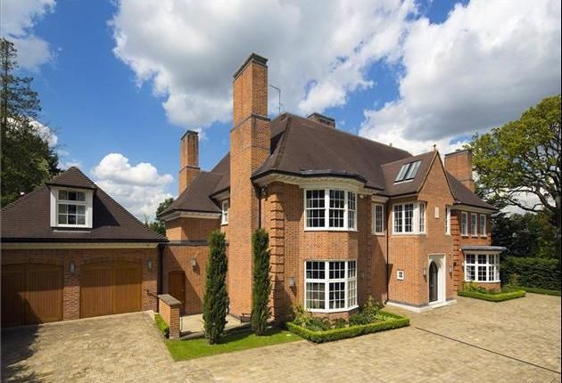 Detached house for sale in The Bishops Avenue, Hampstead Garden Suburb, London N2 - 28679272