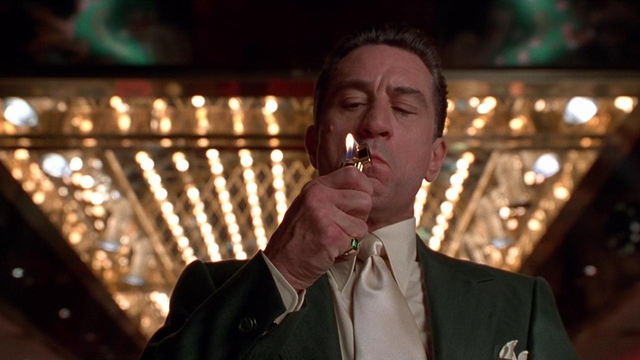 казино роберт де ниро 1995