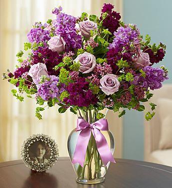 Shades of Purple   1800Flowers.com-105017