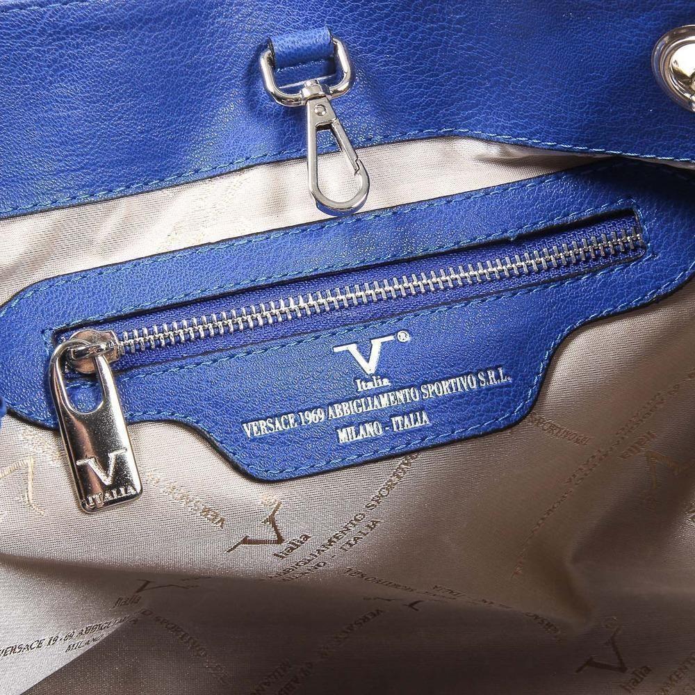 1bbe920e9451 Blue ONE SIZE V 1969 Italia Womens Handbag