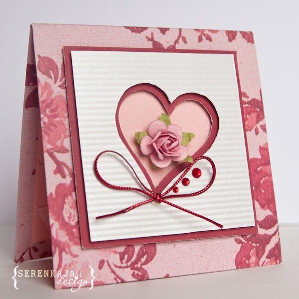 Открытку днем, красивые открытки своими руками на день рождения девушке