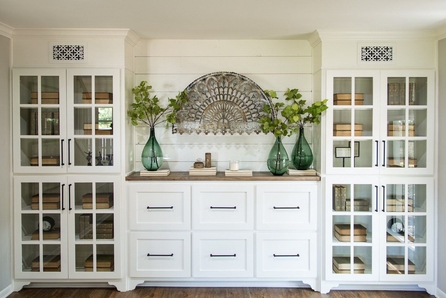 Fixer upper kitchens season 4 - Fixer Upper Season 4 Episode 11 The Prickly Pear House Chip And Joanna Gaines