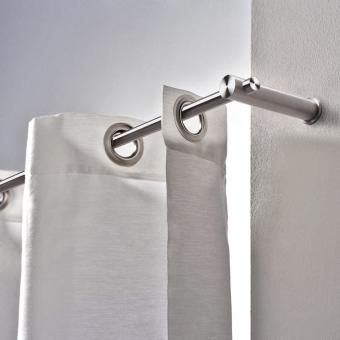 Curtain Rod Sh 20 100 By Phos Design Gmbh Curtain Rods Curtains