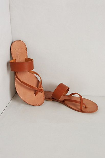 Vitoria Sandals #anthropologie; Italy, Style #: 30442768.