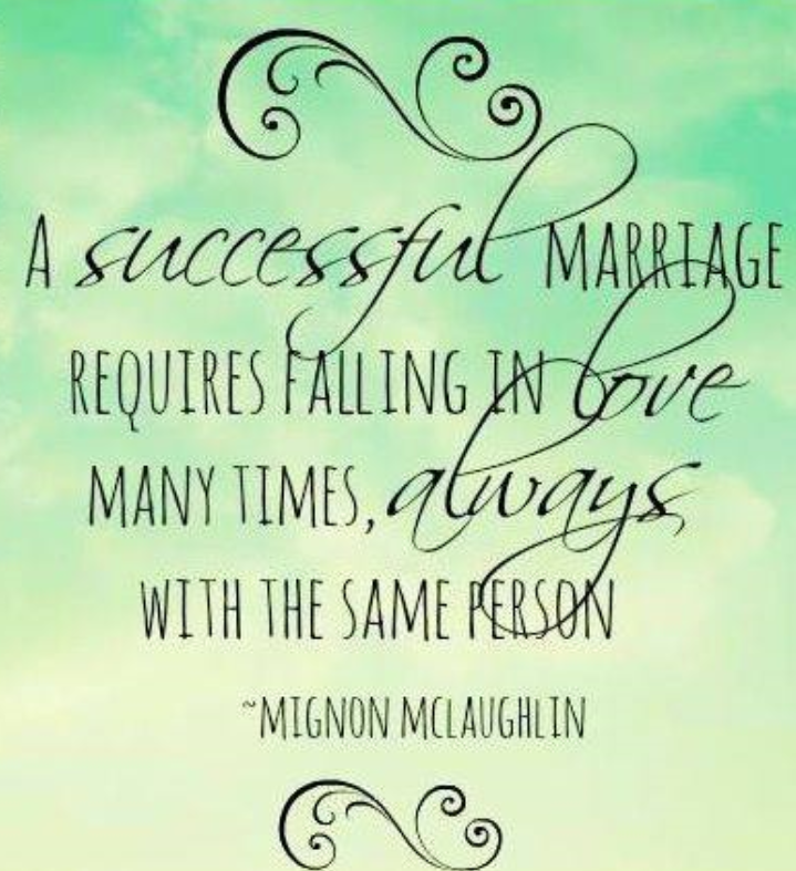 Happy Marriage Quotes: Successful Marriage