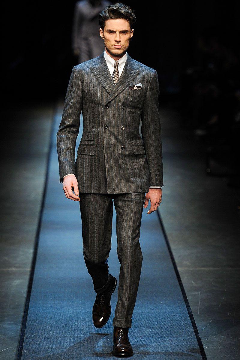 Canali Menswear - Pasarela Chaqueta Hombre 3ce4d10e4fa