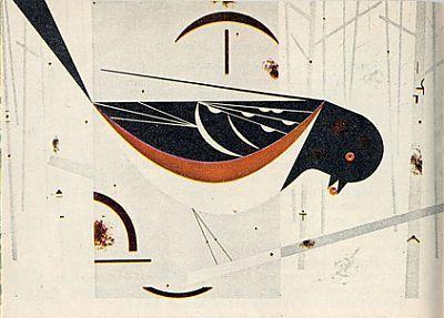 Charley Harper Art