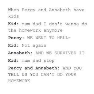Image result for percabeth fanfiction | So funny | Percy
