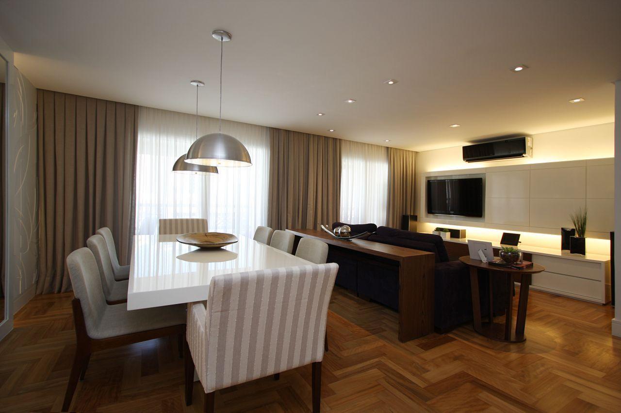 Reformando a Casa – Apt. 125 m²
