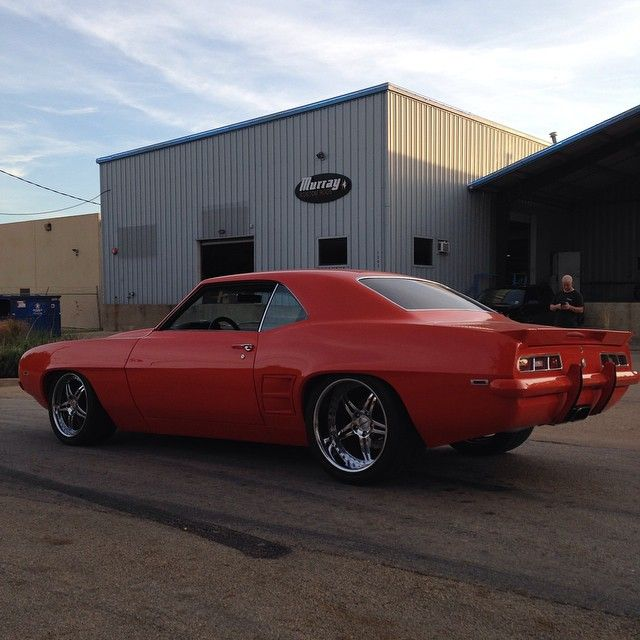 69 camaro firebird billet split 5 star wheels. maybe iforged wheels