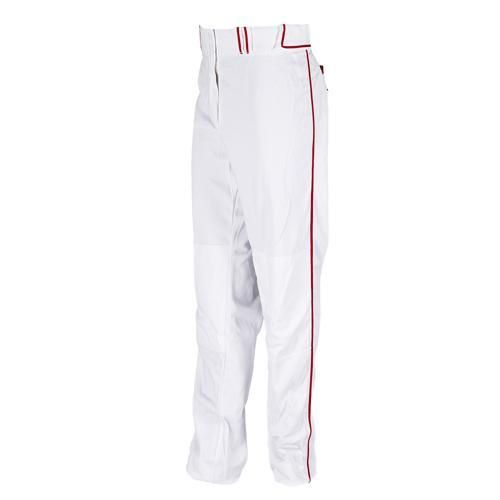 NEW Combat Adult Piped /& Trimmed Stock Open Bottom Pro Baseball Softball Pants