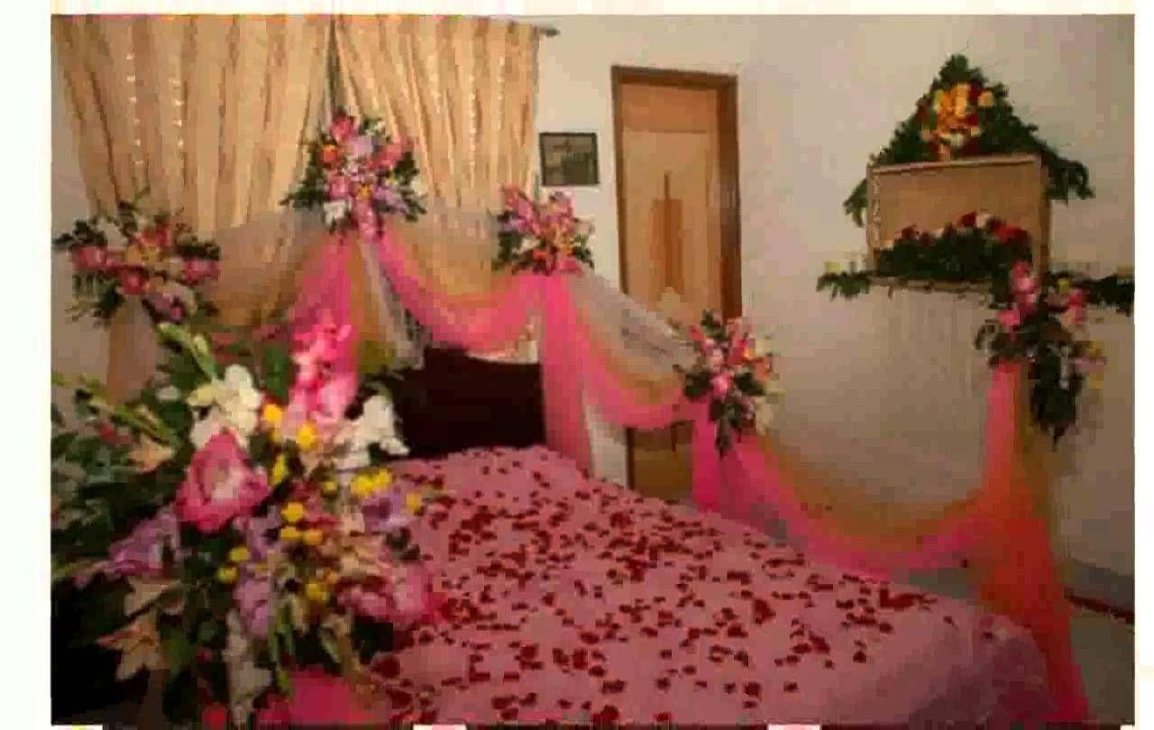Bedroom Decoration Ideas For Wedding Night Bedroom Decor Bedroom Night Wedding Night