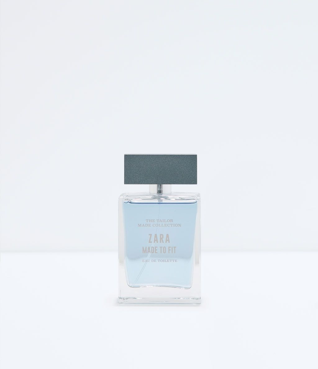 Zara Made To Fit 100 Ml Fragrances Young In 2018 Pinterest Jeanne Arthes Amore Mio Forever For Women Edp