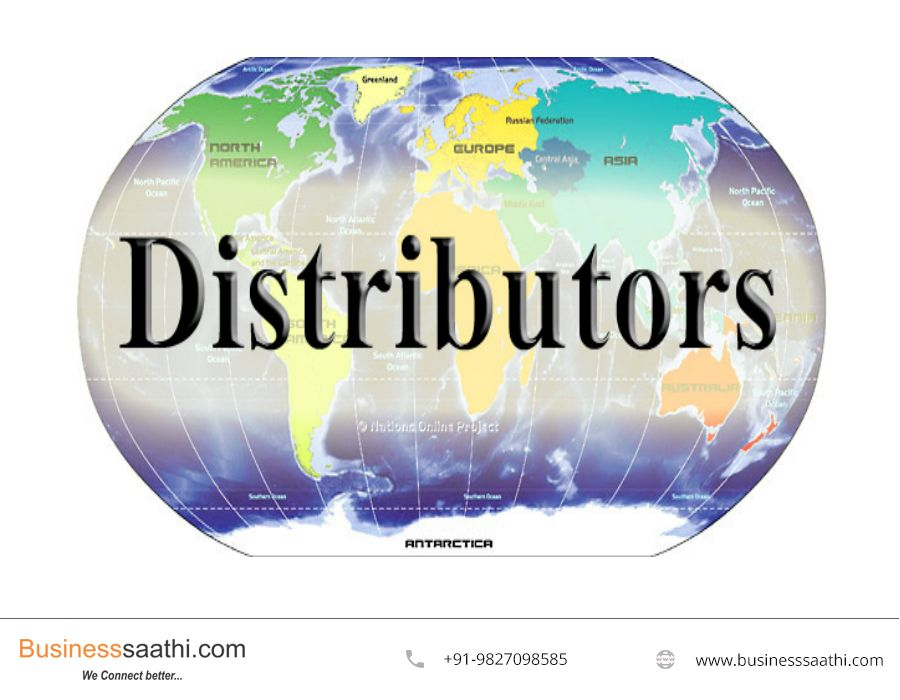 Businesssaathi com: Basic Requirements for being a Distributor in