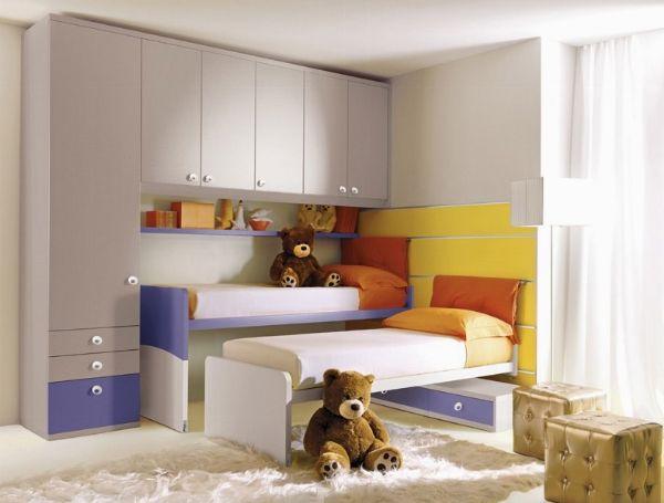 Comporre Cameretta ~ Oltre fantastiche idee su progettare la cameretta dei bambini