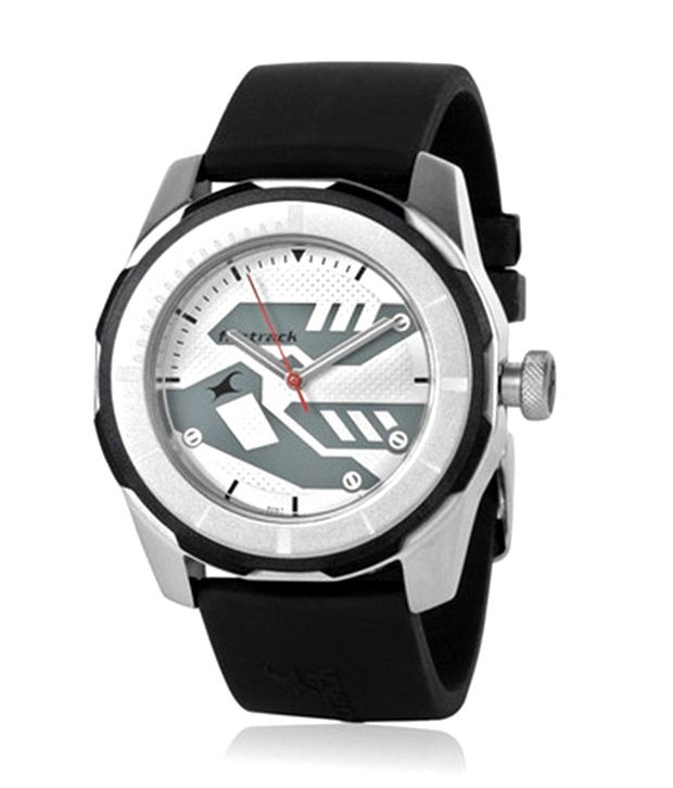 loved it fastrack sports 3099sp01 men s watch fastrack men watches limited period offer