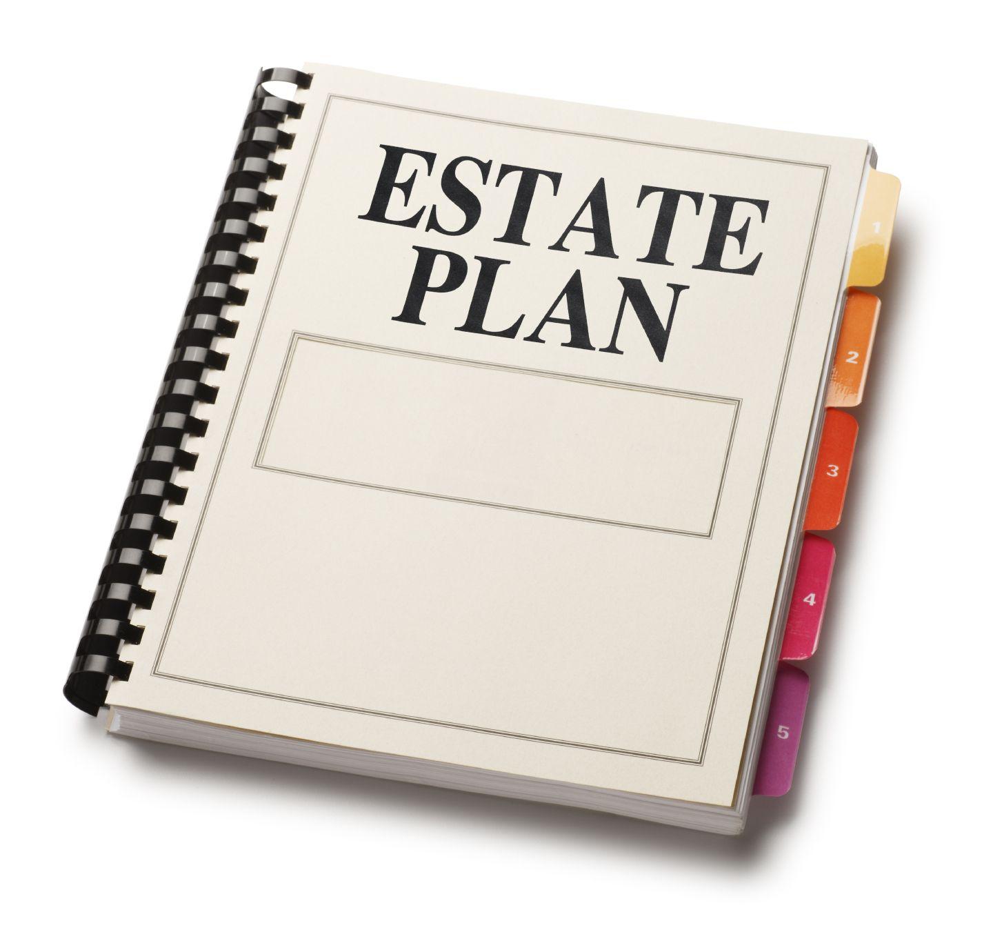 Estate Plan  Image Source HttpWwwAssetprotectionlawjournal