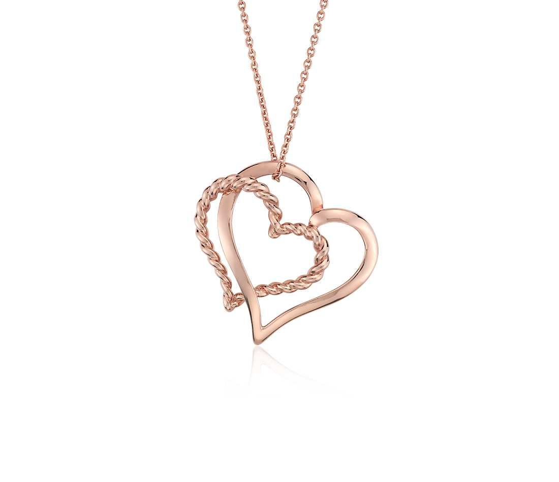 London jewelers collection 18k yellow gold diamond over loop heart london jewelers collection 18k yellow gold diamond over loop heart pendant necklace 950 gifts 500 1000 pinterest pendants diamond and gold mozeypictures Images