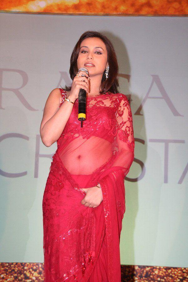 Rani mukherjee boob gif