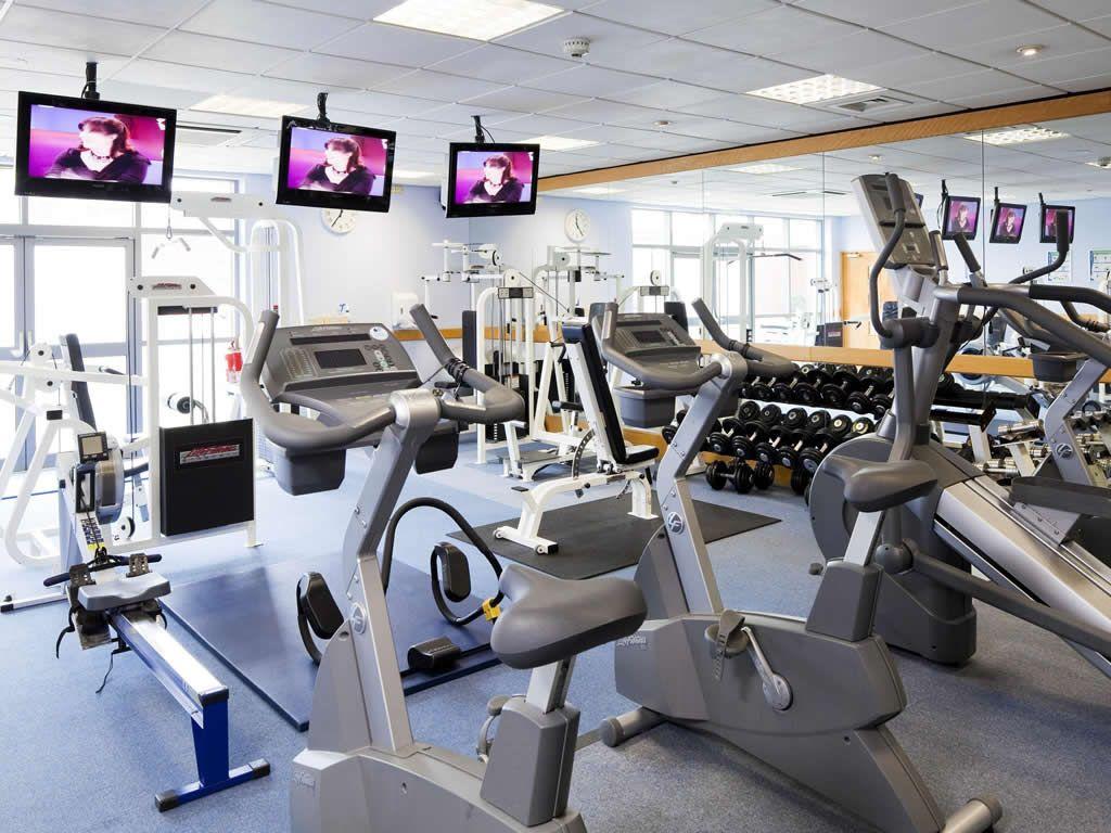Spirit Health Clubs Gyms in Heathrow Middlesex Fantastic