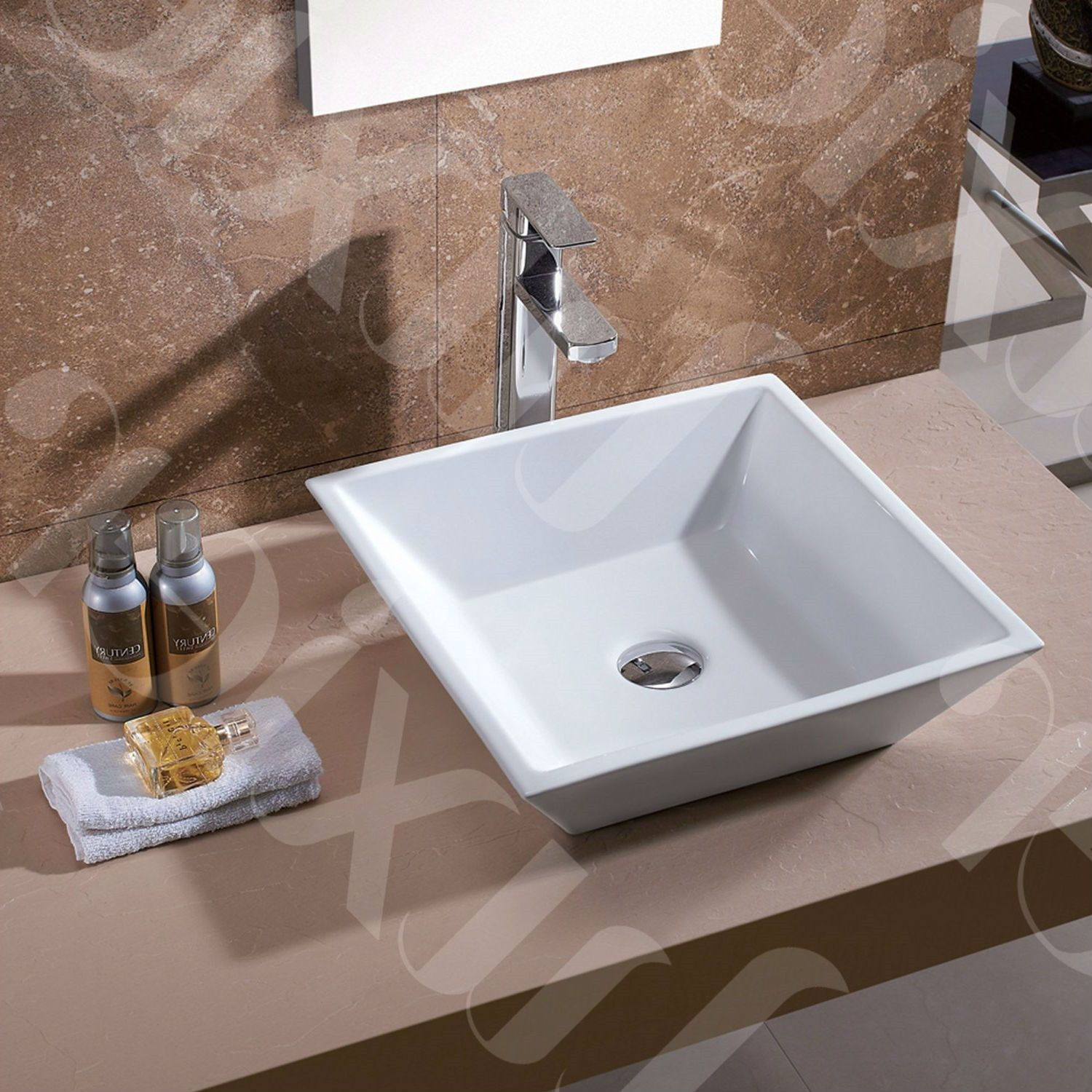 Awesome 16 Inch Bathroom Vanity Concept