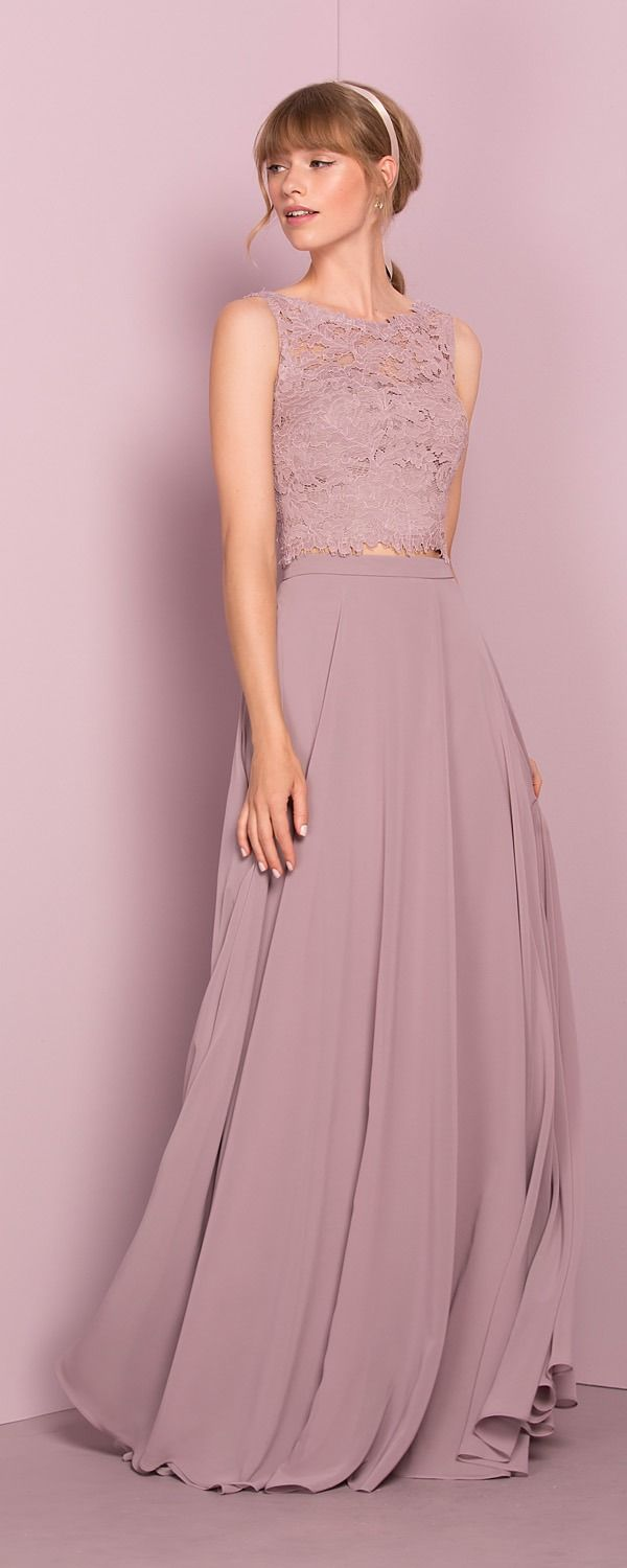 Kelsey Rose Bridesmaid Dresses for 2017 | Vestiditos