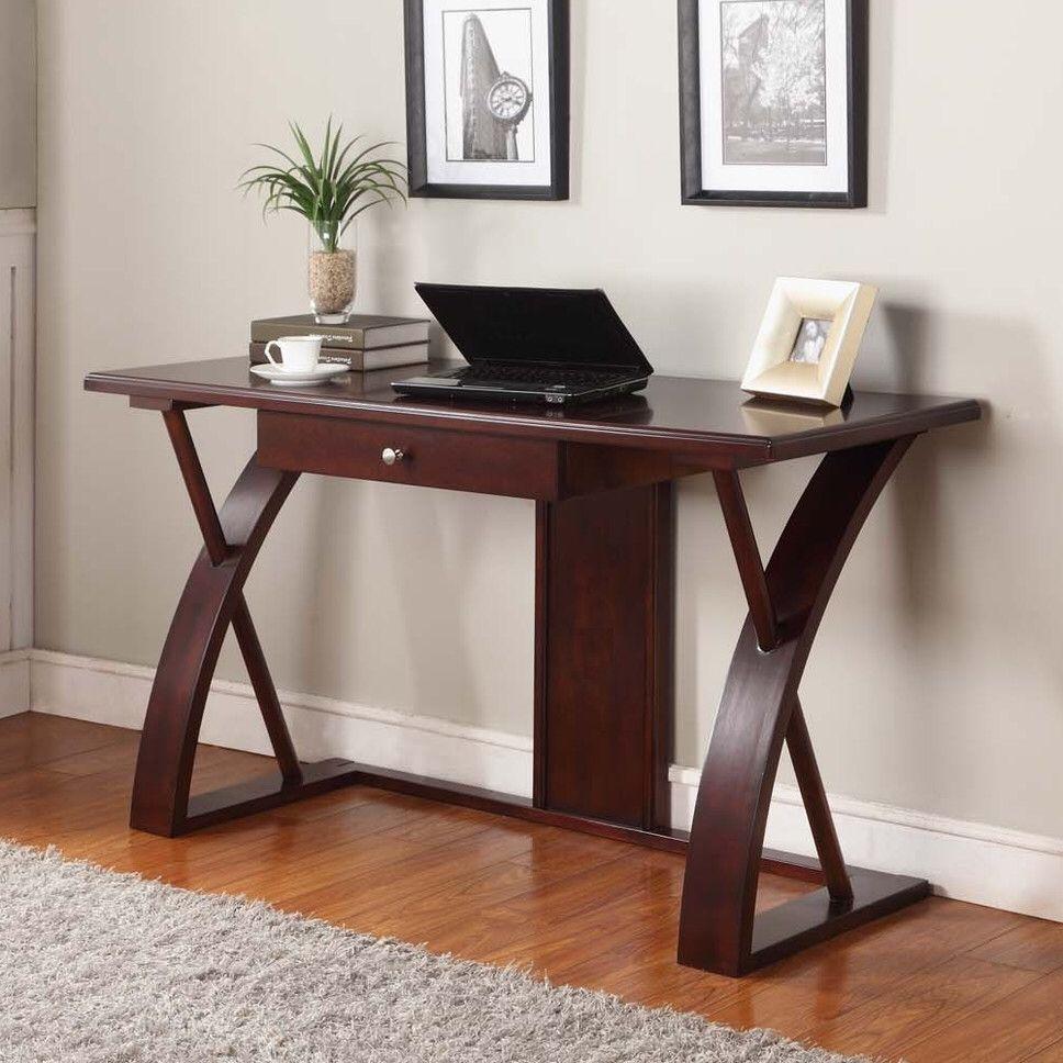 Dressler Computer Desk Furniture Computer Desk Wooden Computer Desks Brown Computer Desk