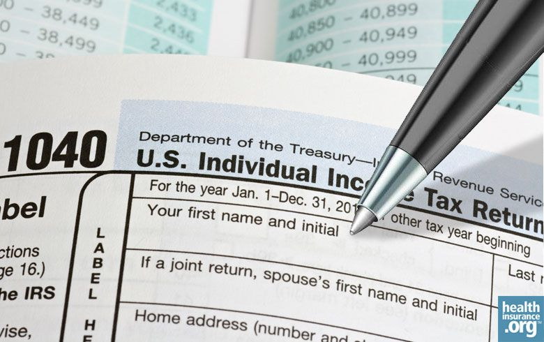 Self Employed Health Insurance Deduction Health Insurance