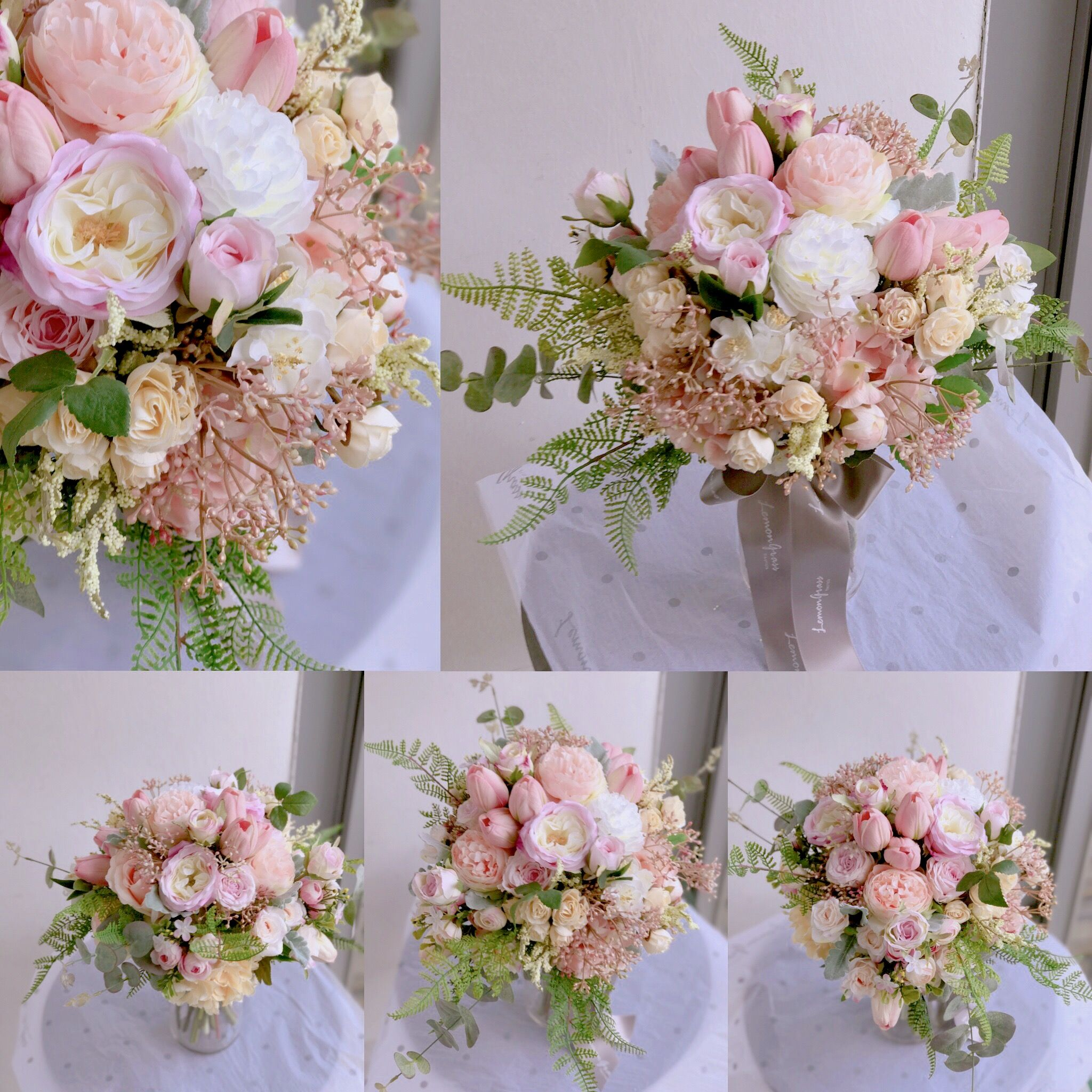 Pin By Carol Chan On Lemongrass Silk Pinterest Flower Bouquets