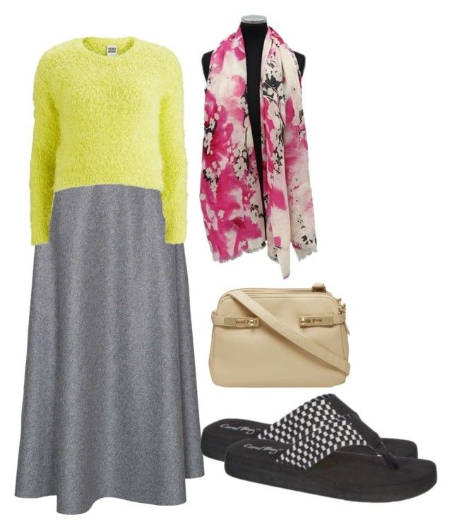 """""""spring"""" by sameeha4798 on Polyvore featuring James Lakeland, Vero Moda, La Fiorentina, Dorothy Perkins, Coral Bay, women's clothing, women's fashion, women, female and woman"""