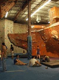 NJ Rock Gym West Fairfield NJ | Fun for Kids NJ | Pinterest ...