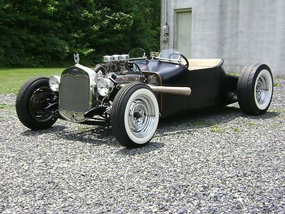 1923 Ford Dodge Model T A Hot Rod Rat Rod Hot Rods Rat Rod Hot