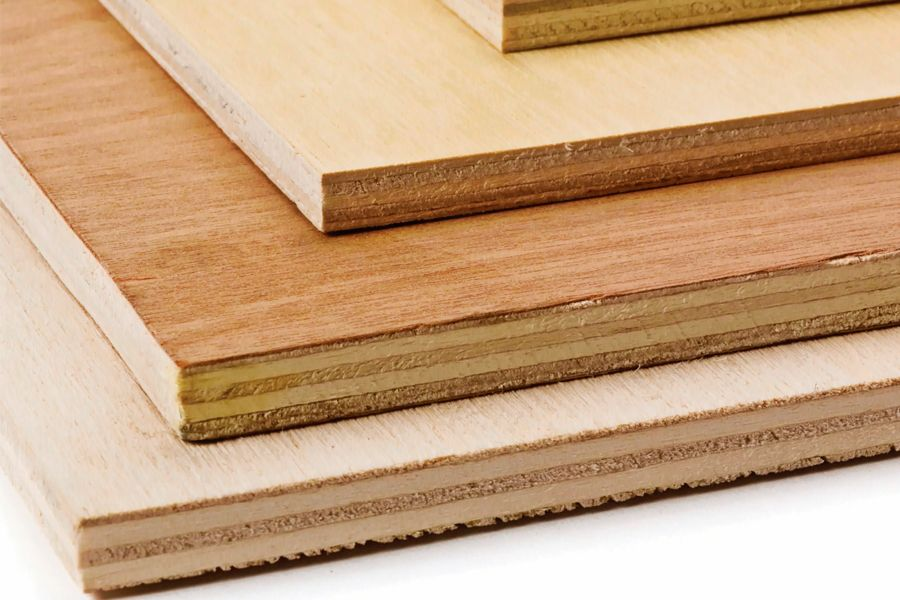 Lt P Gt Learn How To Choose The Right Type Of Plywood For Your Diy And Woodworking Projects There Are Several Plywood Ceiling Finished Plywood Plywood Walls