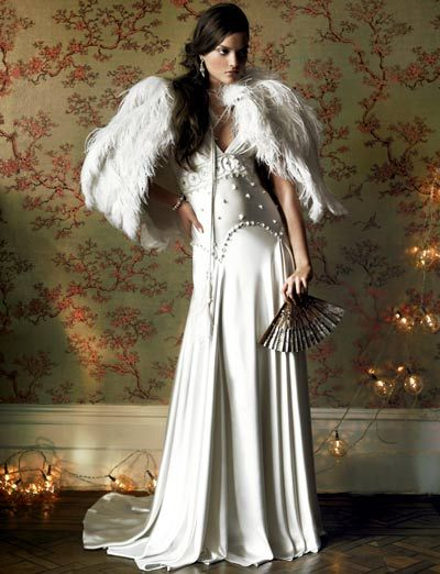 Alice Fairytale Wedding