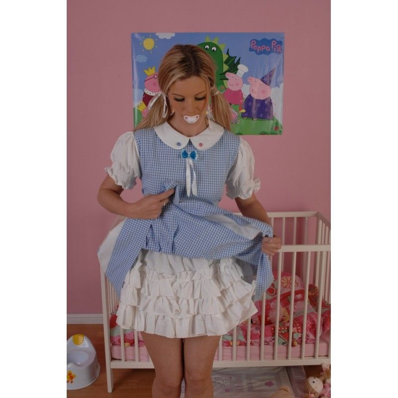 cutie dress - unders? | AB/DL Items | Pinterest | Clothing ...
