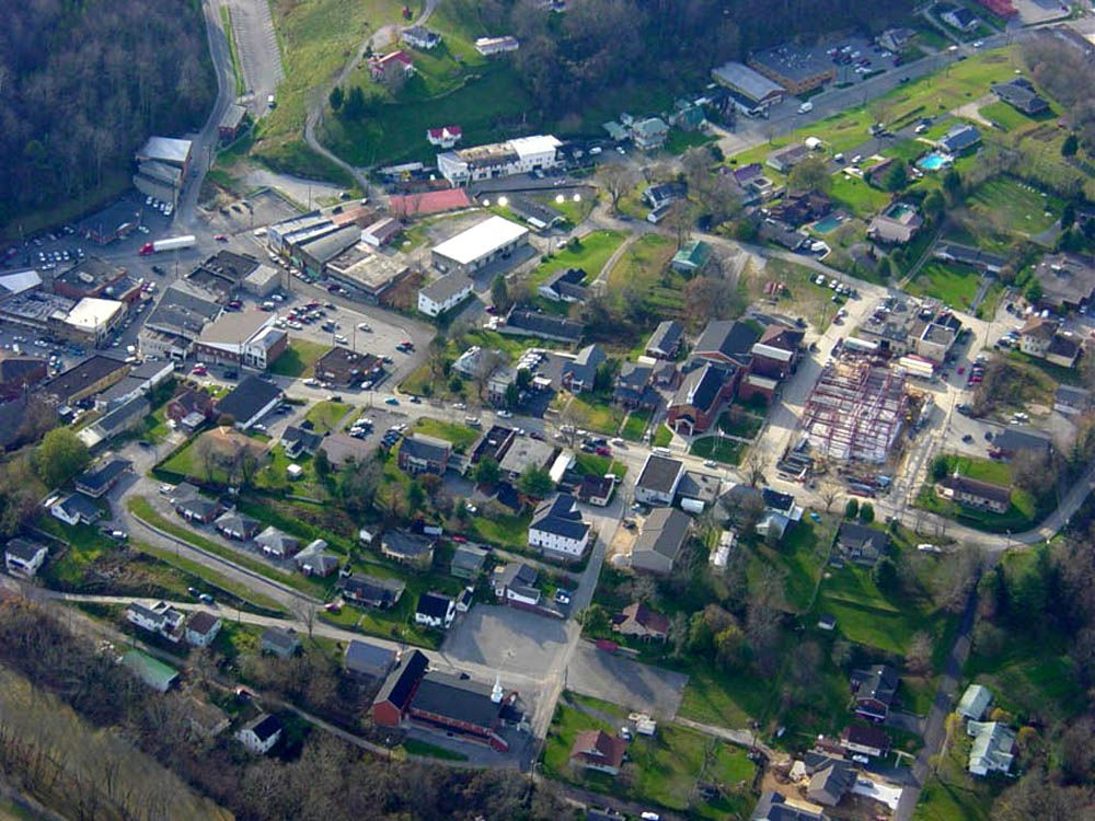 My Mommas Home Town In Manchester Ky State Of Colorado City Photo Native People