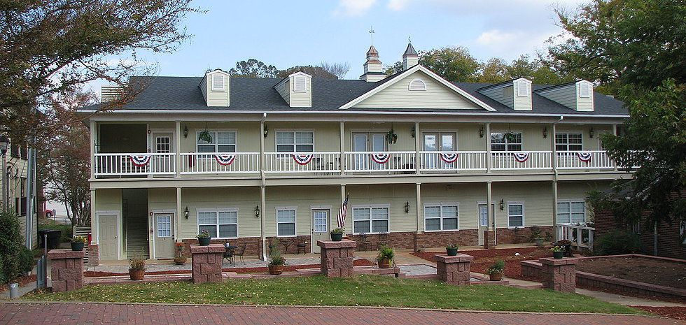 Park Place Hotel Dahlonega Ga Http Www Hospitalityhighway