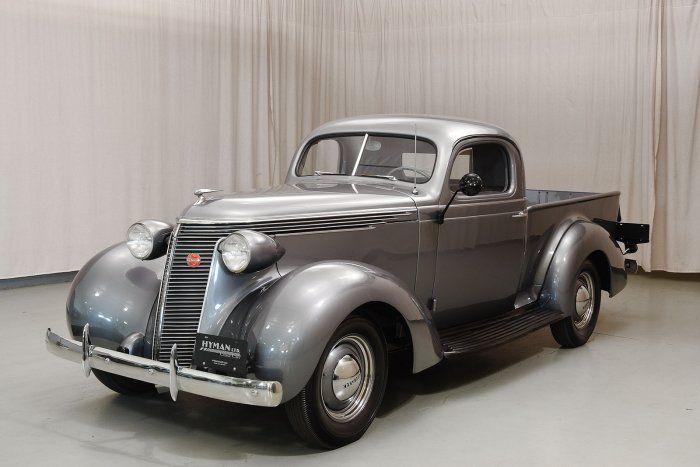 1937 Studebaker Truck For Sale 1781596 Classic 1937 Studebaker
