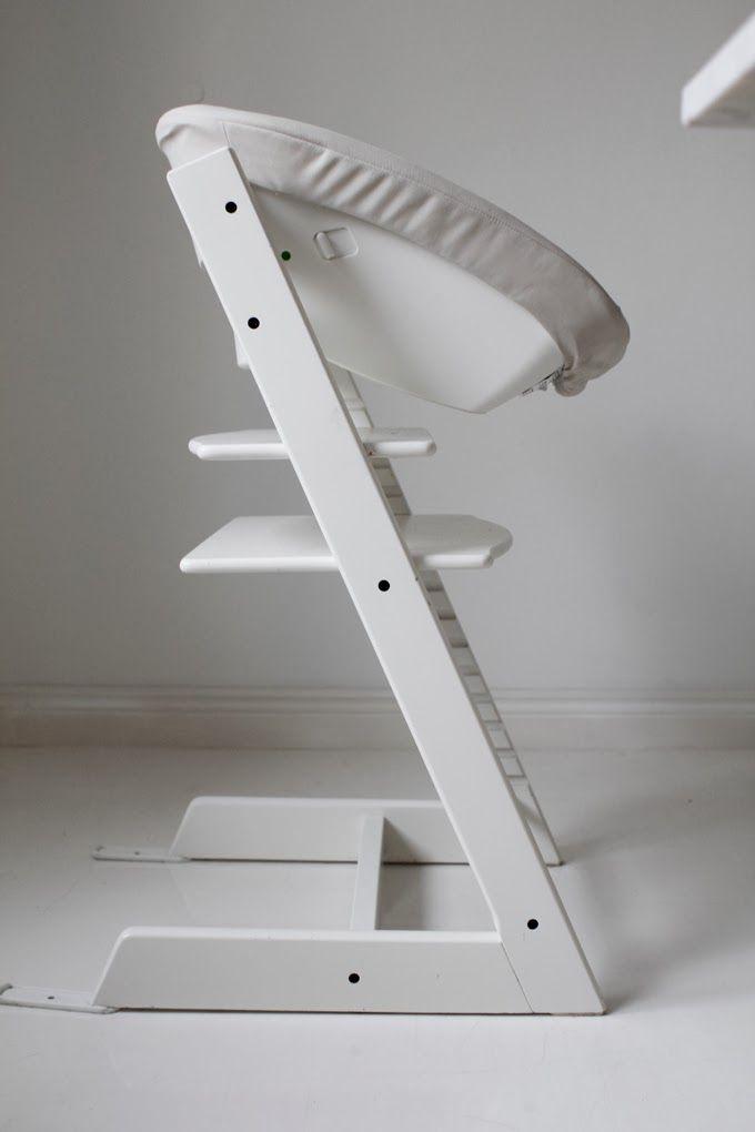 Tripp trapp Chair Newborn set 0-6 months - Stokke - we already have the chair now just the newborn insert! limobebe.com