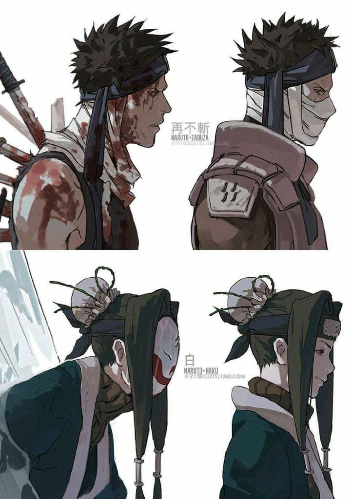 Photo of Naruto's Twin Sister (Sasuke Love Story)