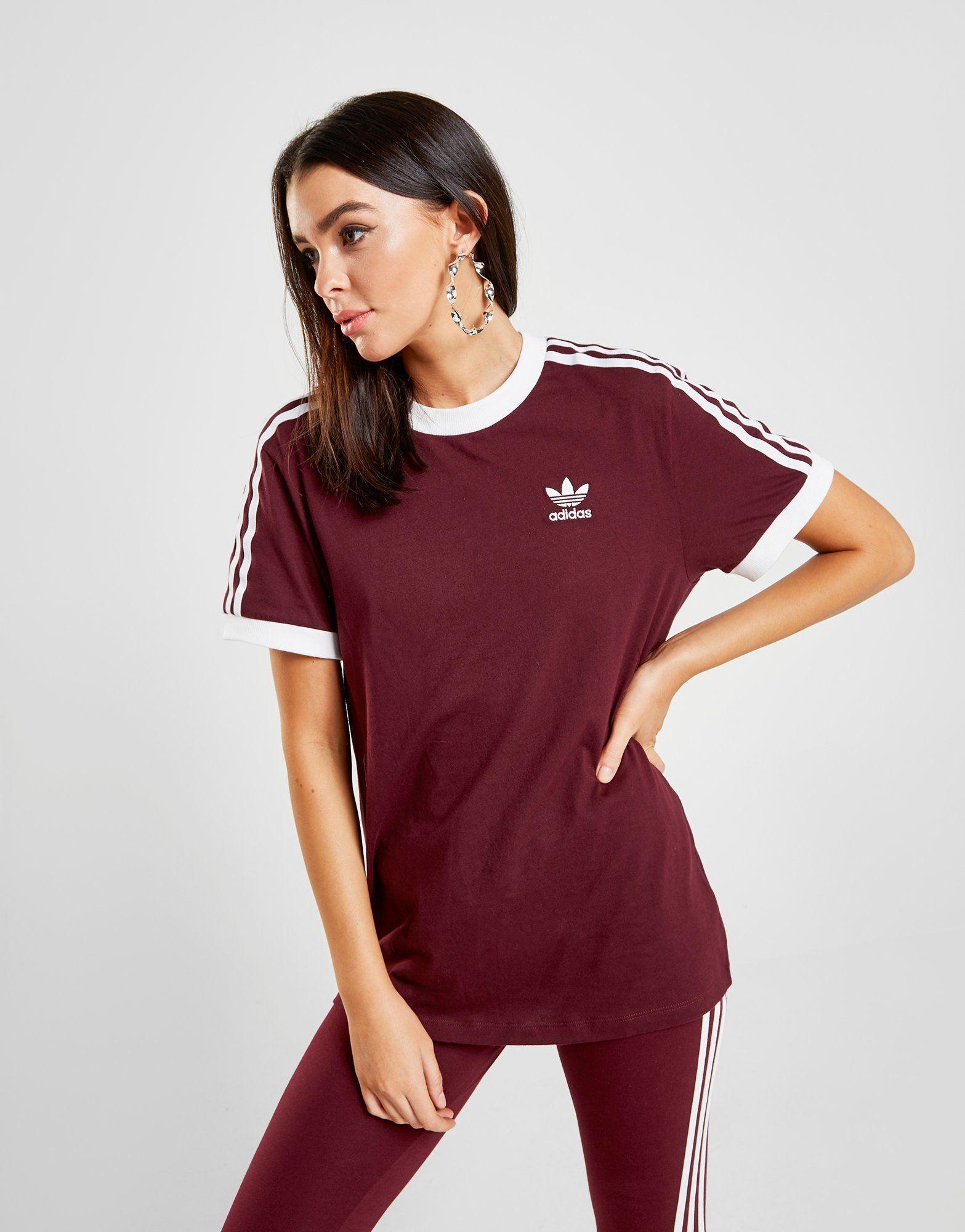 t shirt adidas femme sport