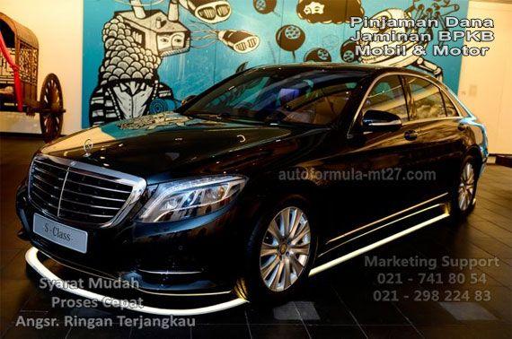 Masuk Indonesia Mercy S 400 L Dibanderol Rp 2 37 Miliar Auto Formula Mt27 Pinjaman Kredit Motor Dan Mobil Murah Mobil Indonesia Pinjaman