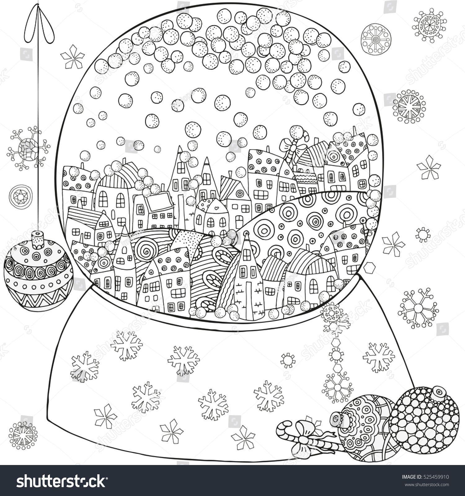 Pin de Carmen Argüello en Bolas de cristal | Pinterest | Bola de ...