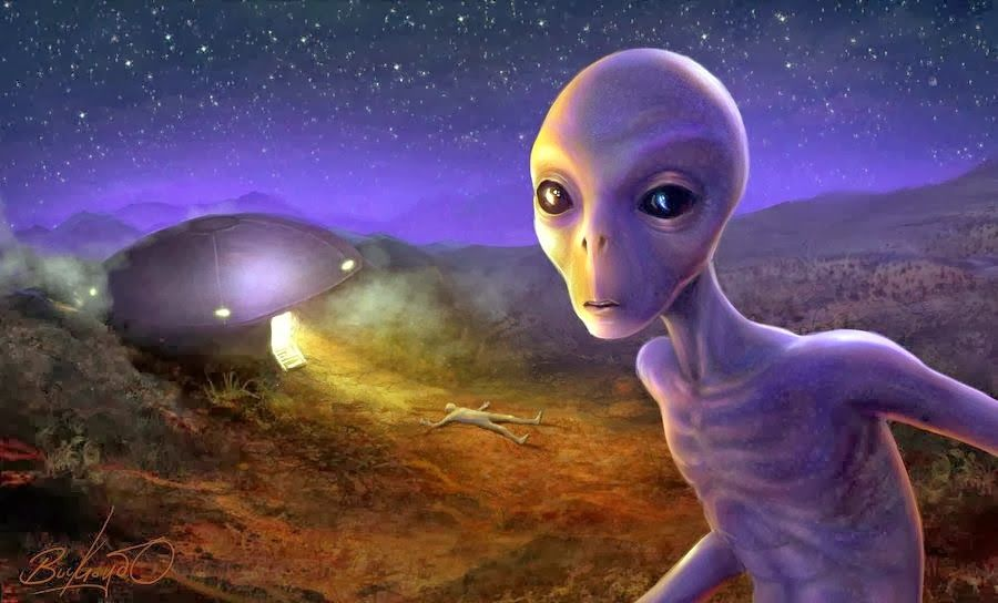 Photo of US Government Holds Hearing This Week on Extraterrestrials